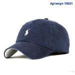 19031_Бейсболки, кепки І сорт