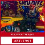Твердые игрушки оптом – Rivotex секонд хенд детские игры сток – для детей фото