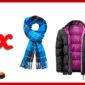 Зимний секонд хенд - Rivotex - где, как подобрать - что выгодно купить - зимняя одежда секонд - стоковые вещи фото
